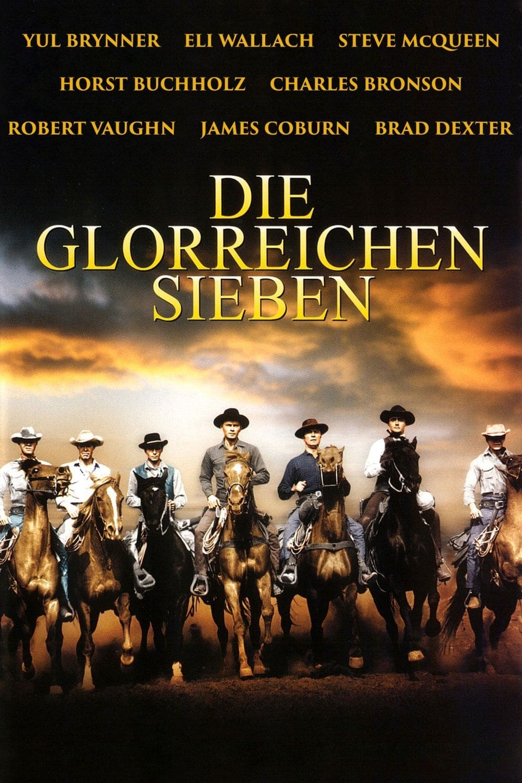 Die Glorreichen Sieben Stream Movie2k