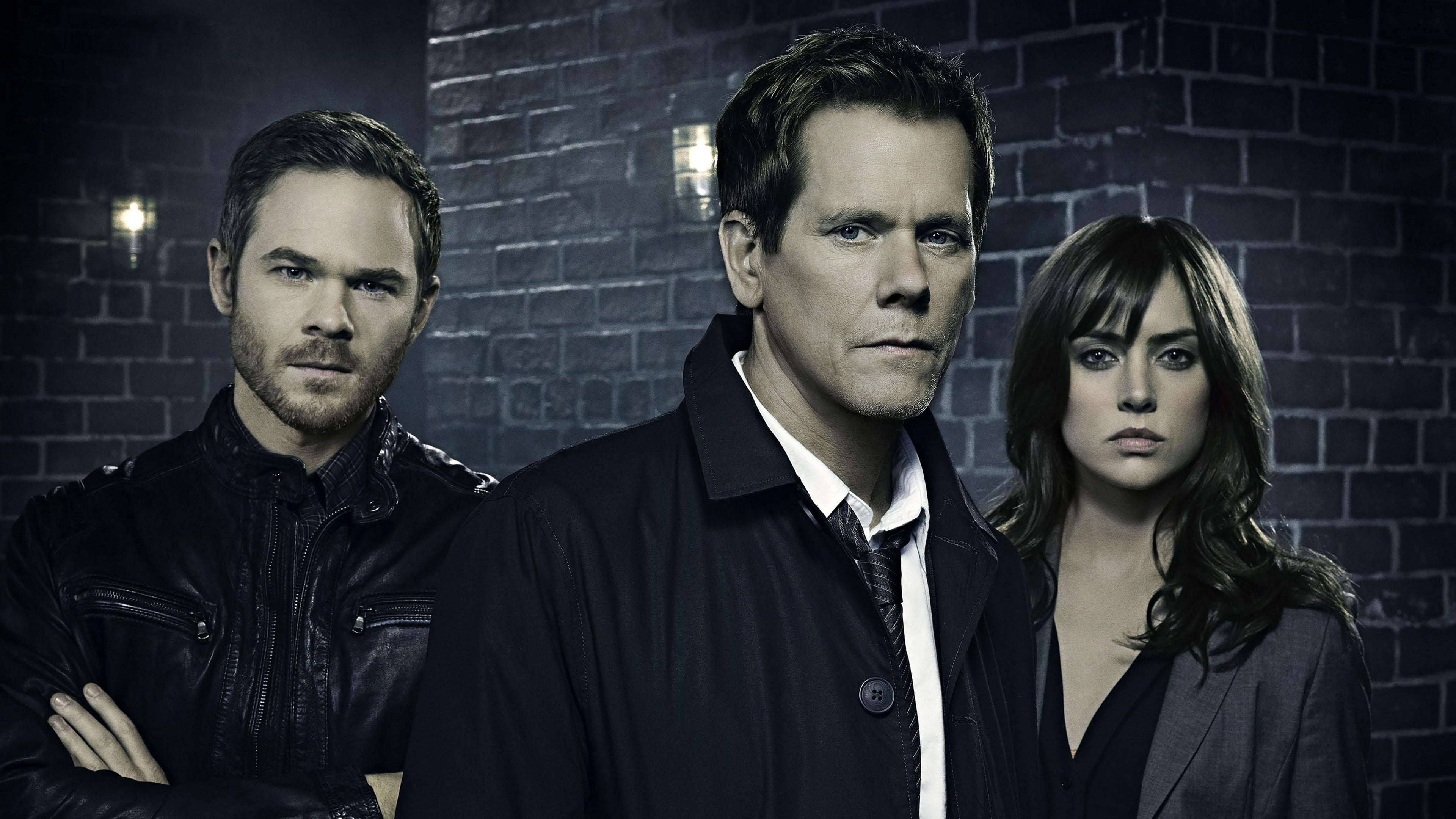 The Following - cały serial