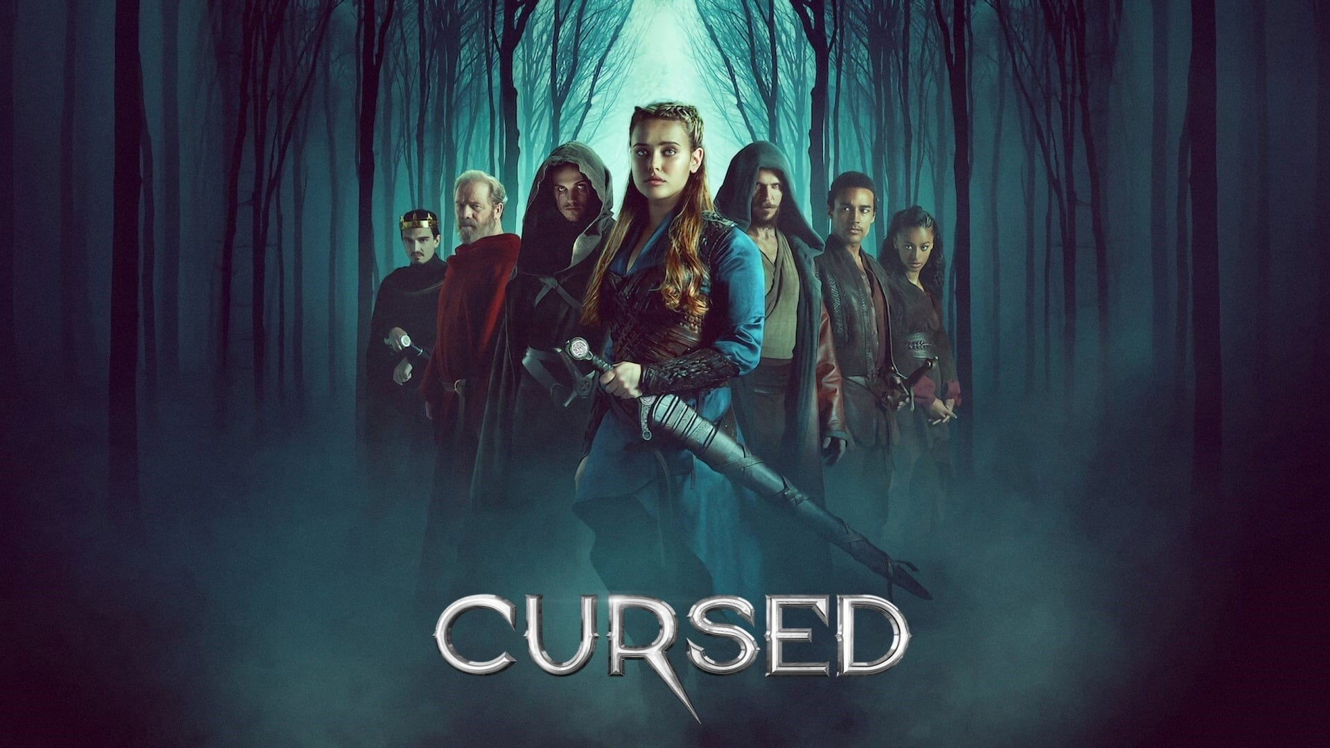 No second season for Cursed (2020)