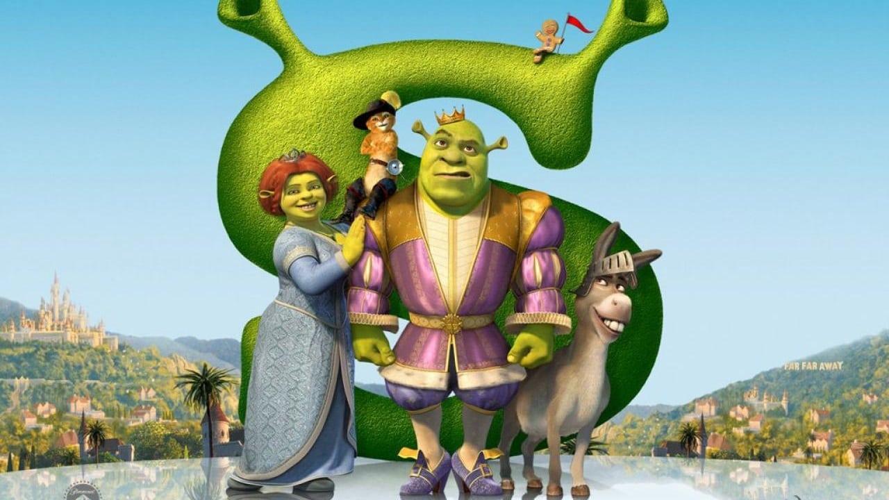 Ver Shrek Tercero Online Latino Cuevana 3