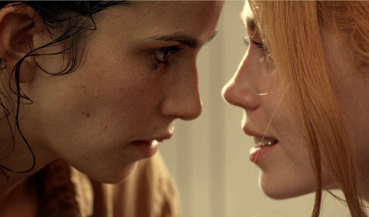 Hotel Desire Trailer