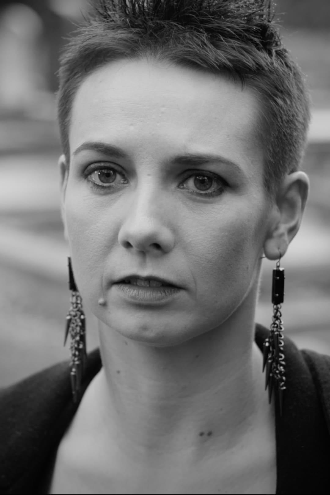 Katherine Lyons