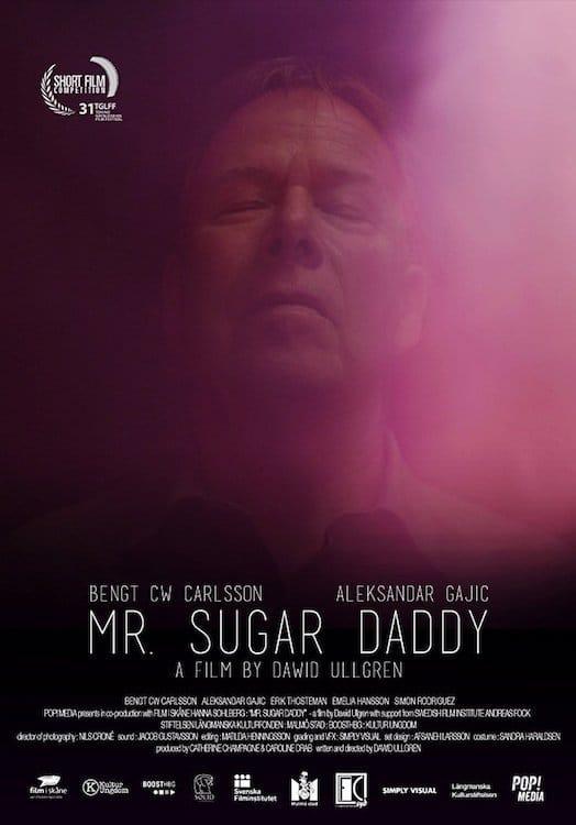 Ver Mr. Sugar Daddy Online HD Español (2015)