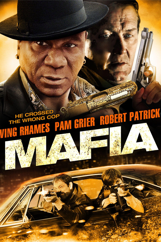 Mafia Dublado