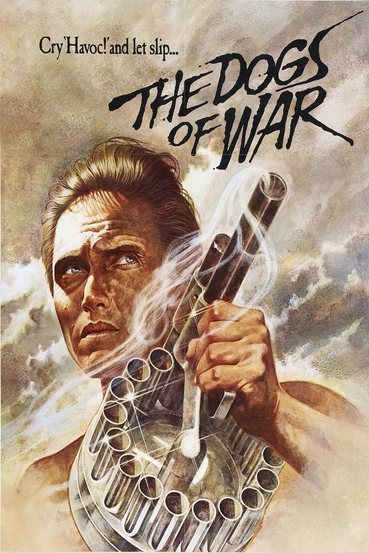 voir film Les Chiens de guerre streaming