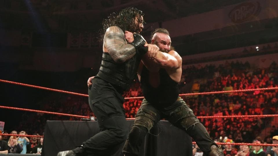 WWE Raw Season 25 :Episode 9  February 27, 2017 (Green Bay, Wisconsin)