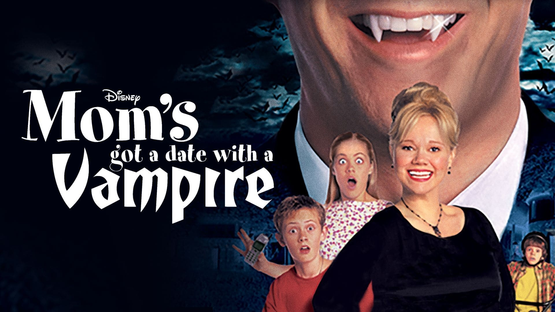 Moms Got a Date with a Vampire (2000) - AZ Movies