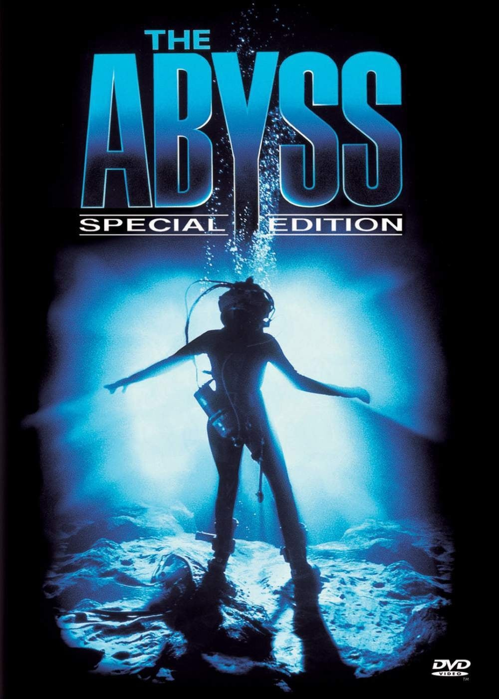 Ver The Abyss – Special Edition Online HD Español ()