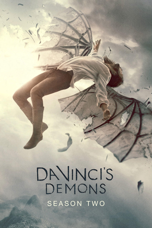 Da Vinčio demonai / Da Vinci's Demons (2014) 2 Sezonas