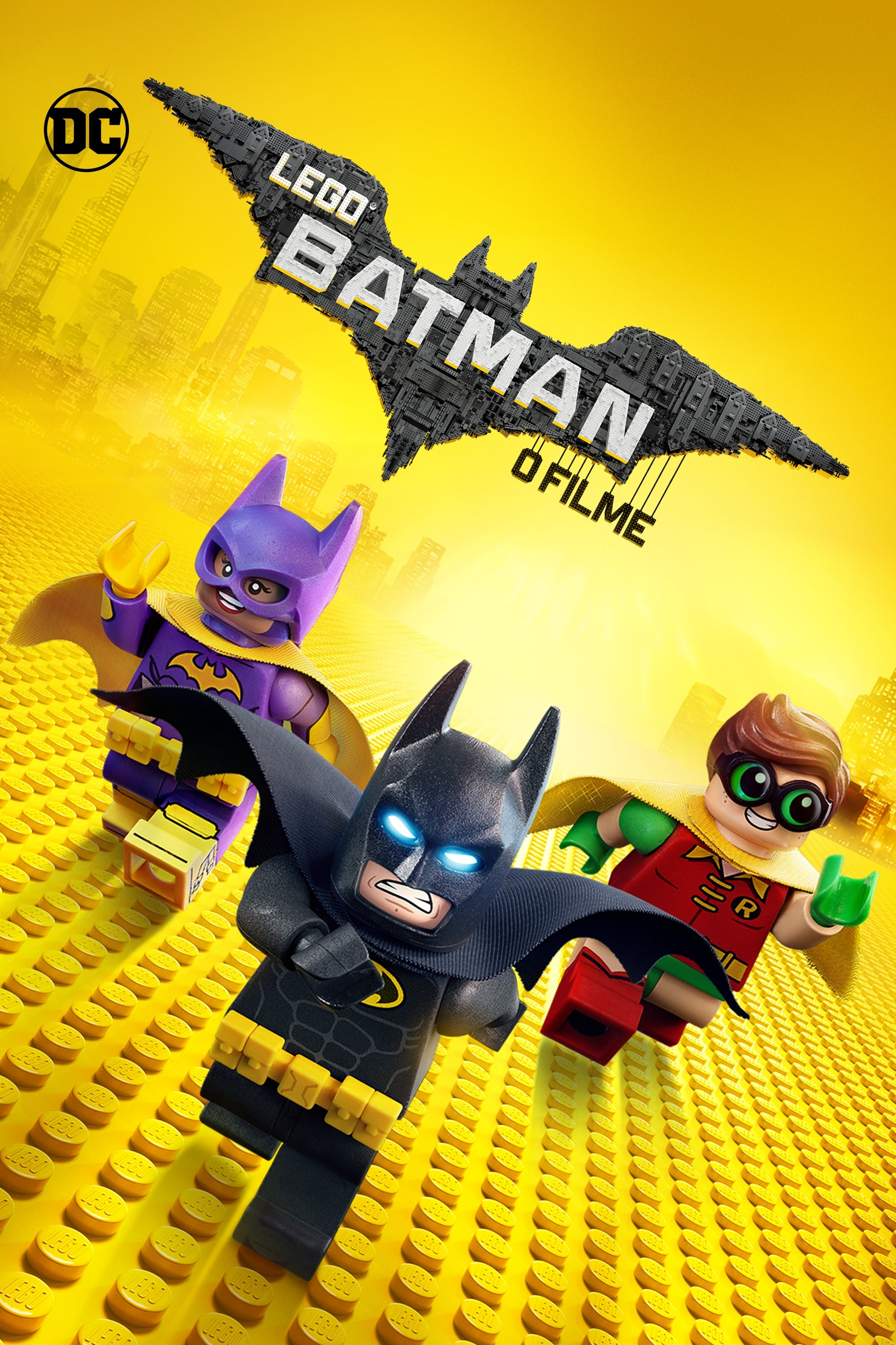 LEGO Batman: O Filme – Legendado (2017)
