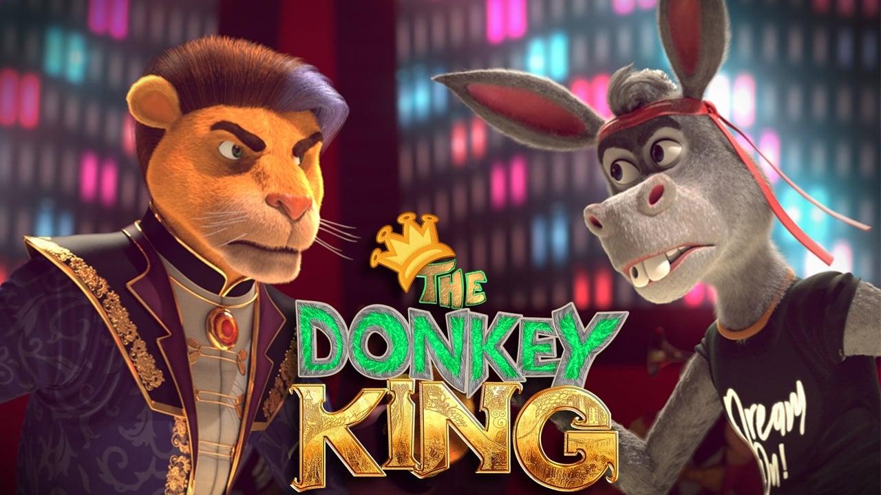 VER El rey Burro (2018) pelicula completa en español latino 720p