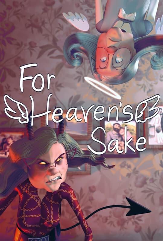For Heaven's Sake (2021)