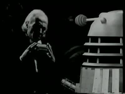 Doctor Who Season 3 :Episode 21  Destruction of Time