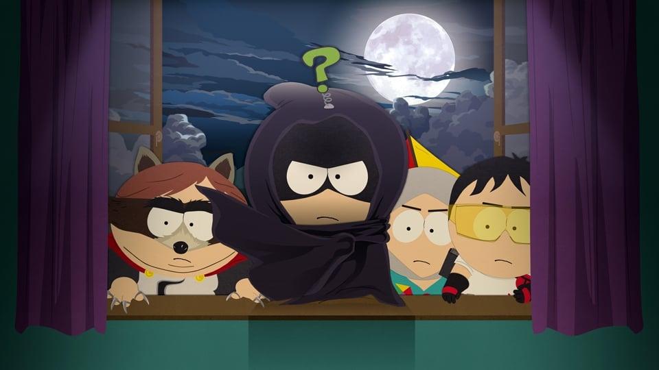South Park Season 21 :Episode 4  Franchise Prequel