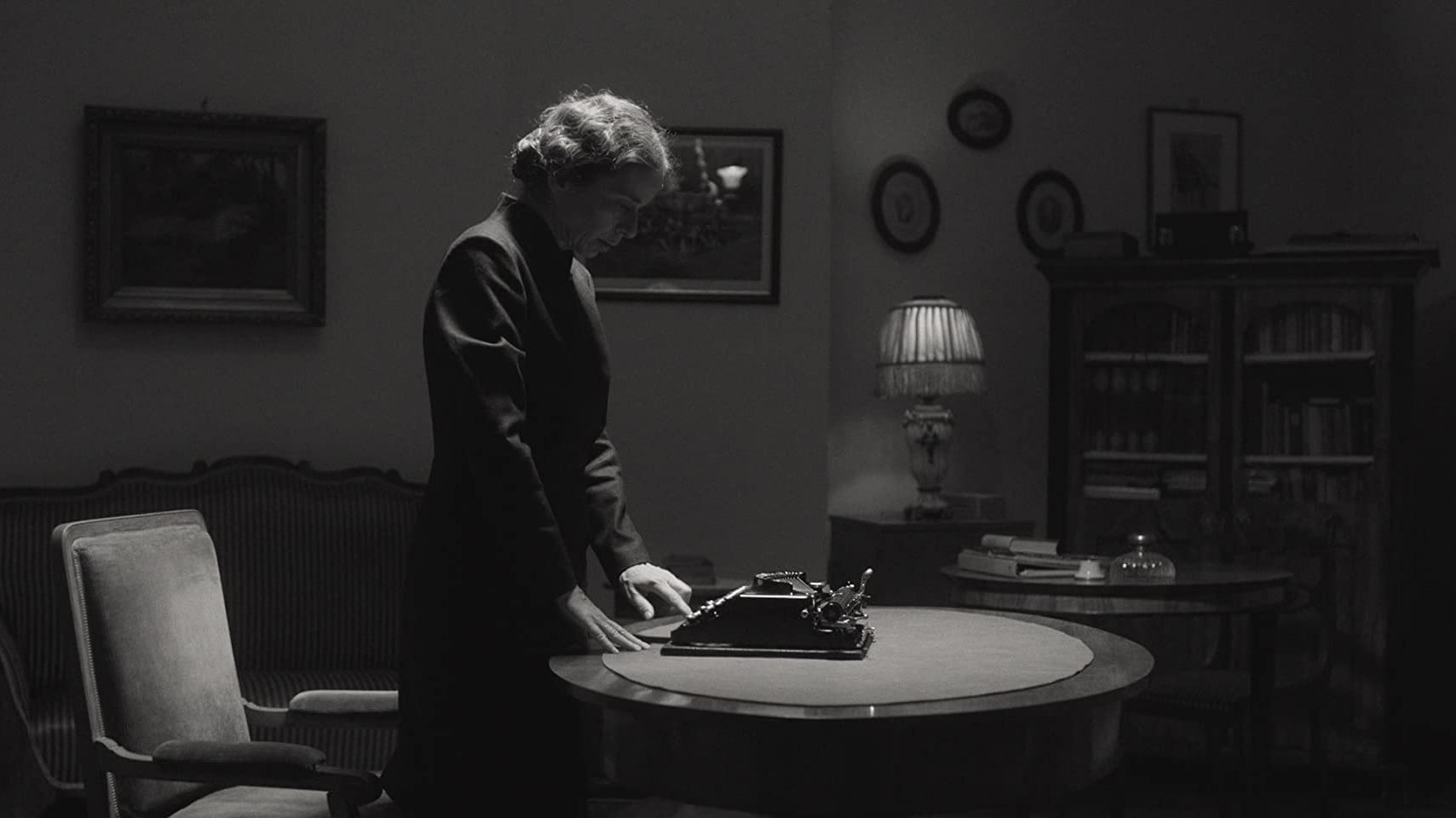 The Diary of Diana B.