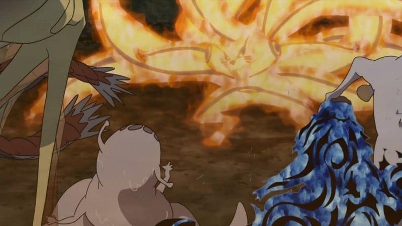 Naruto Shippūden Season 15 :Episode 329  Two-Man Team