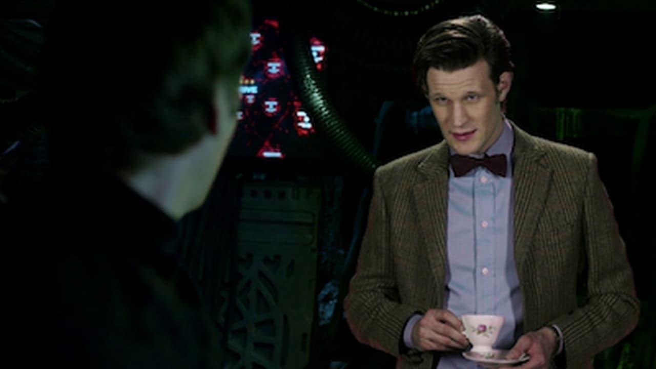 Doctor Who Season 0 :Episode 100  The Inforarium