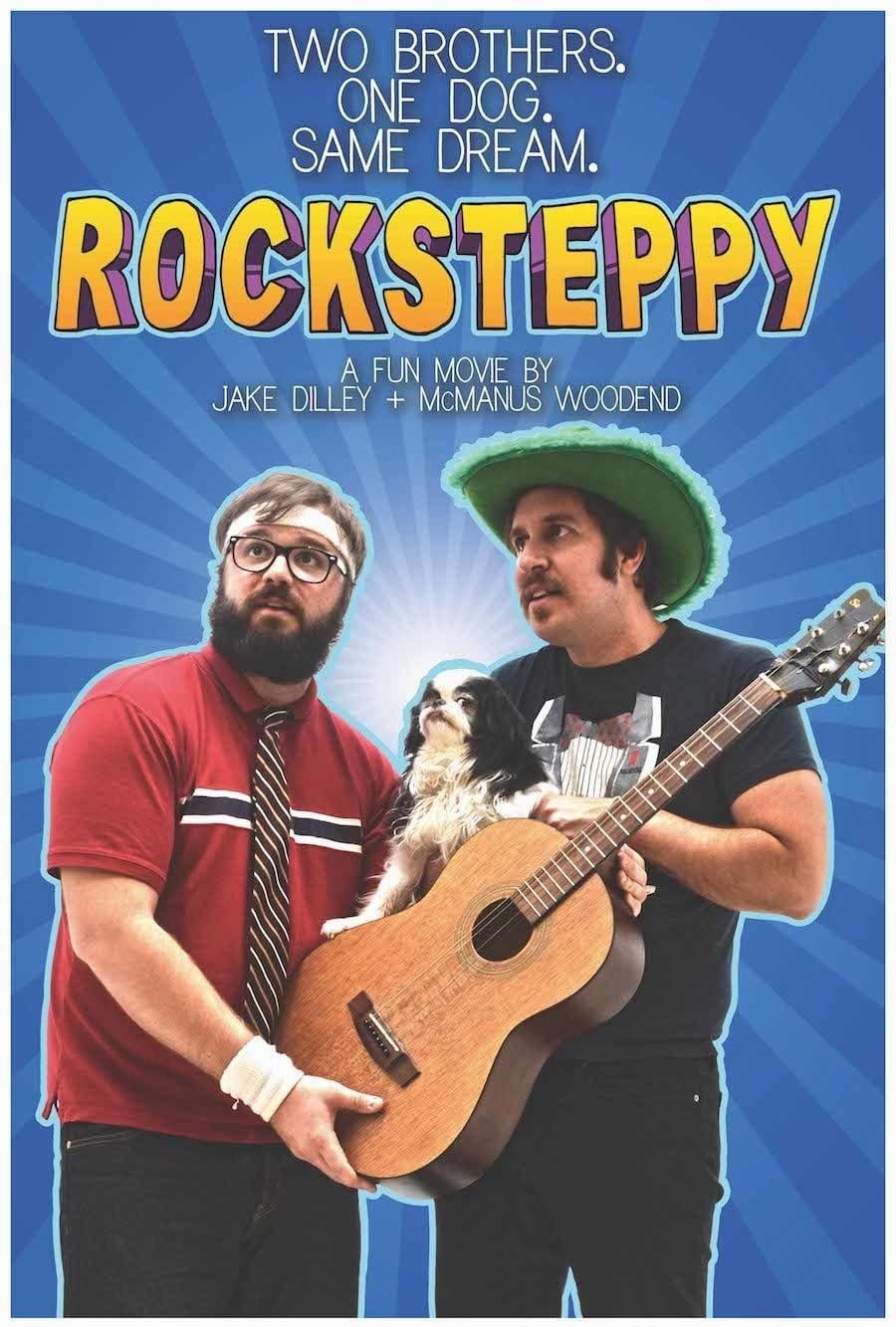 Ver Rocksteppy Online HD Español (2015)