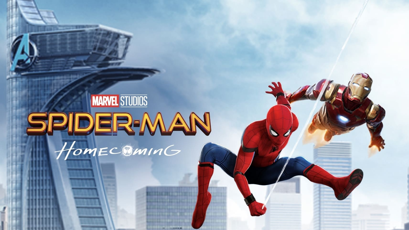 Spider-Man: Homecoming Stream