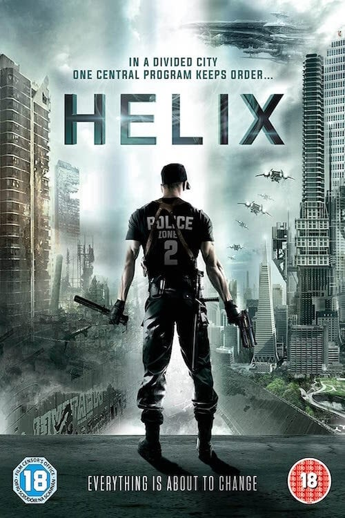 Helix on FREECABLE TV