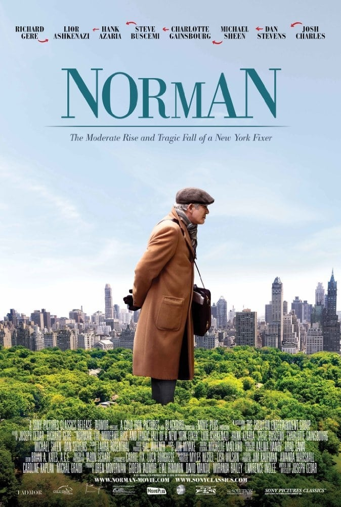 Normanas / Norman (2016)