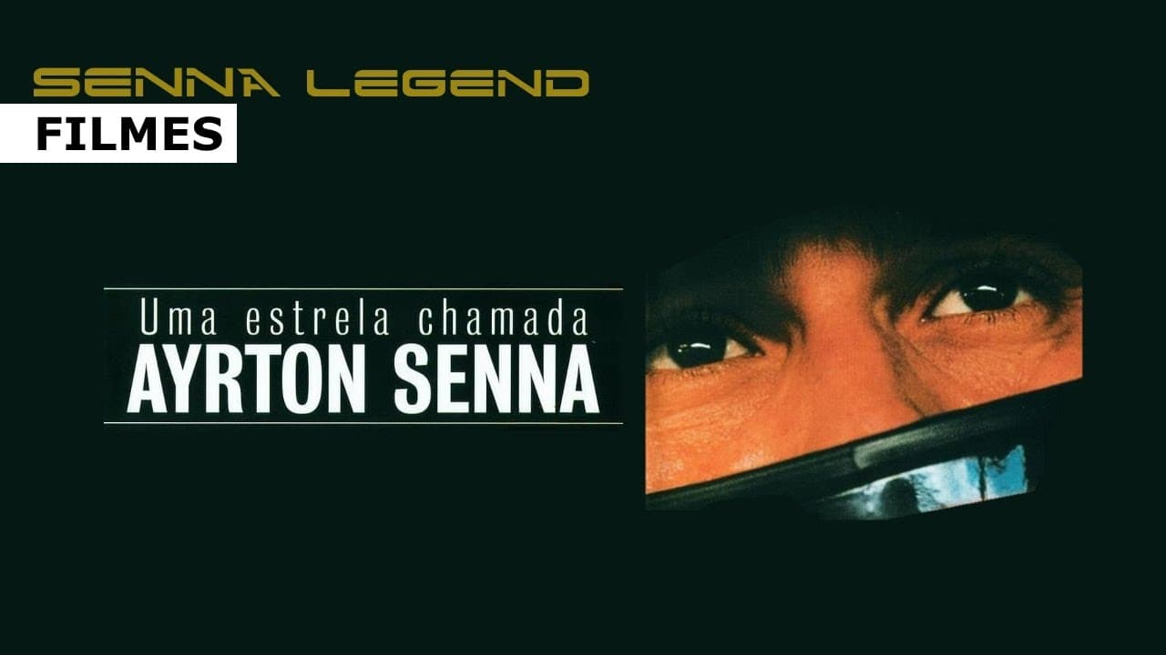 Um estrela chamada Ayrton Senna