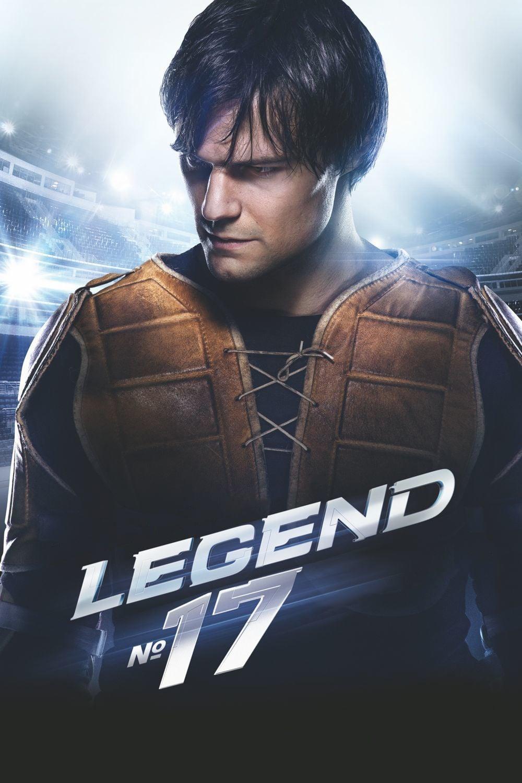 Legend No. 17 (2013)
