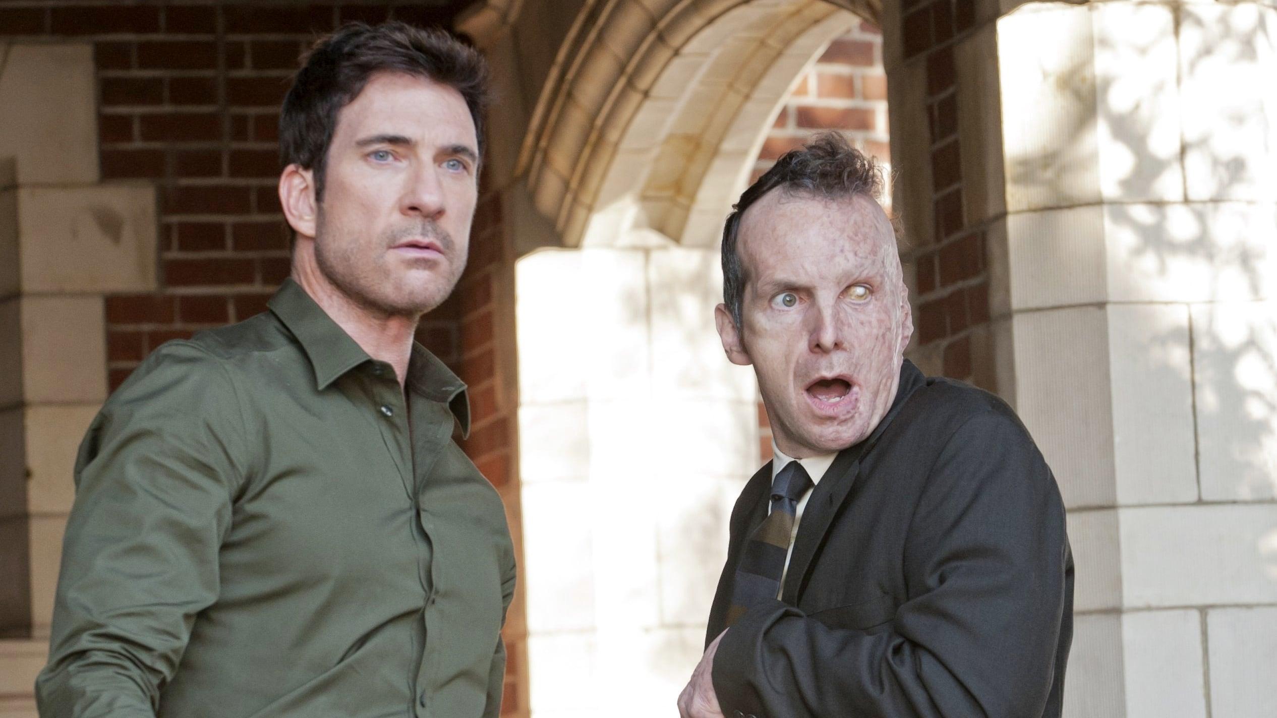 American Horror Story Season 1 :Episode 3  Murder House