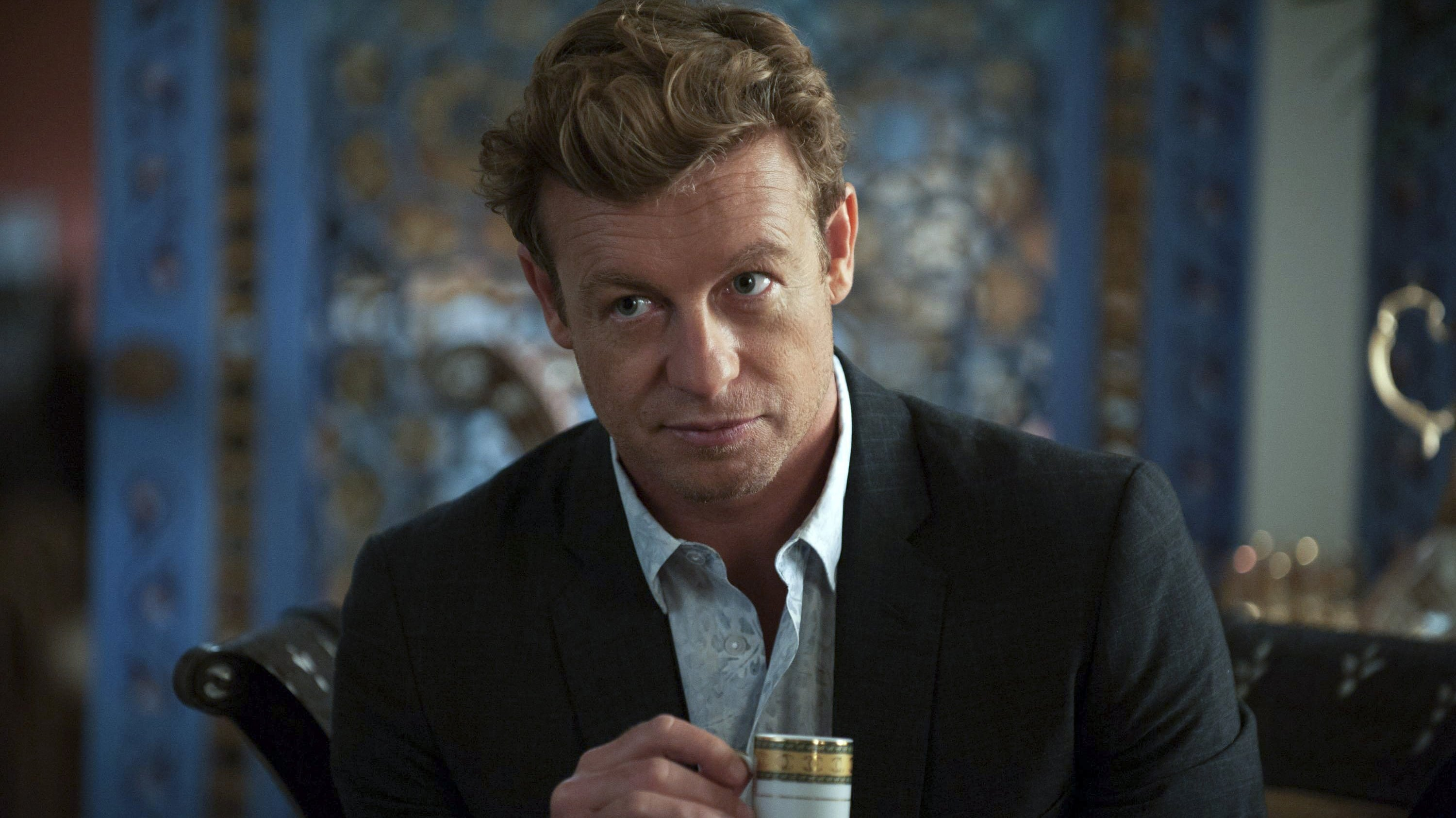 The Mentalist Online Stream Deutsch