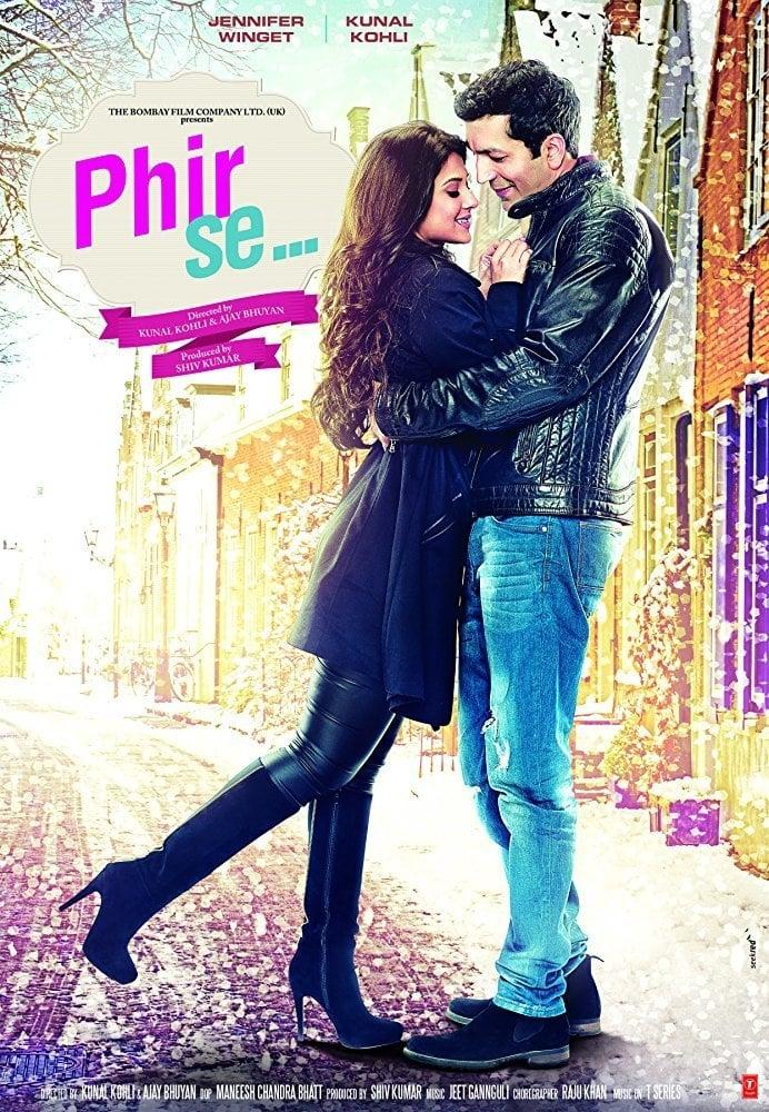 Ver Phir Se… Online HD Español (2015)