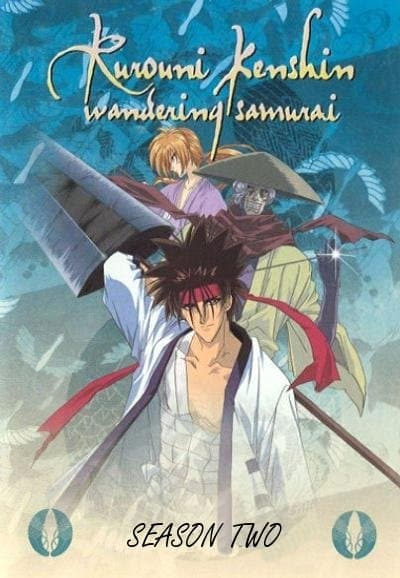 Rurouni Kenshin - Season 2