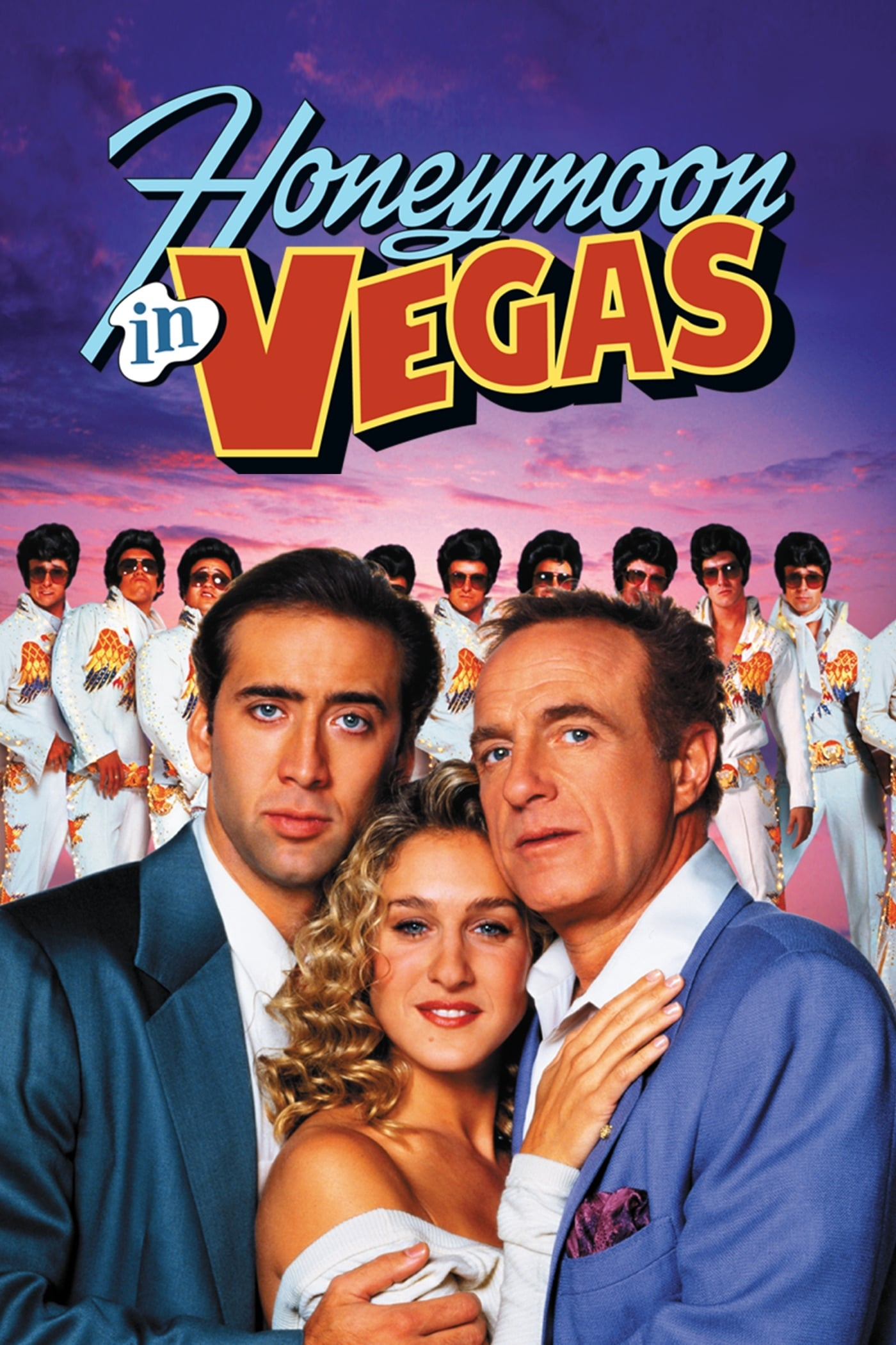 Honeymoon in Vegas (1992)