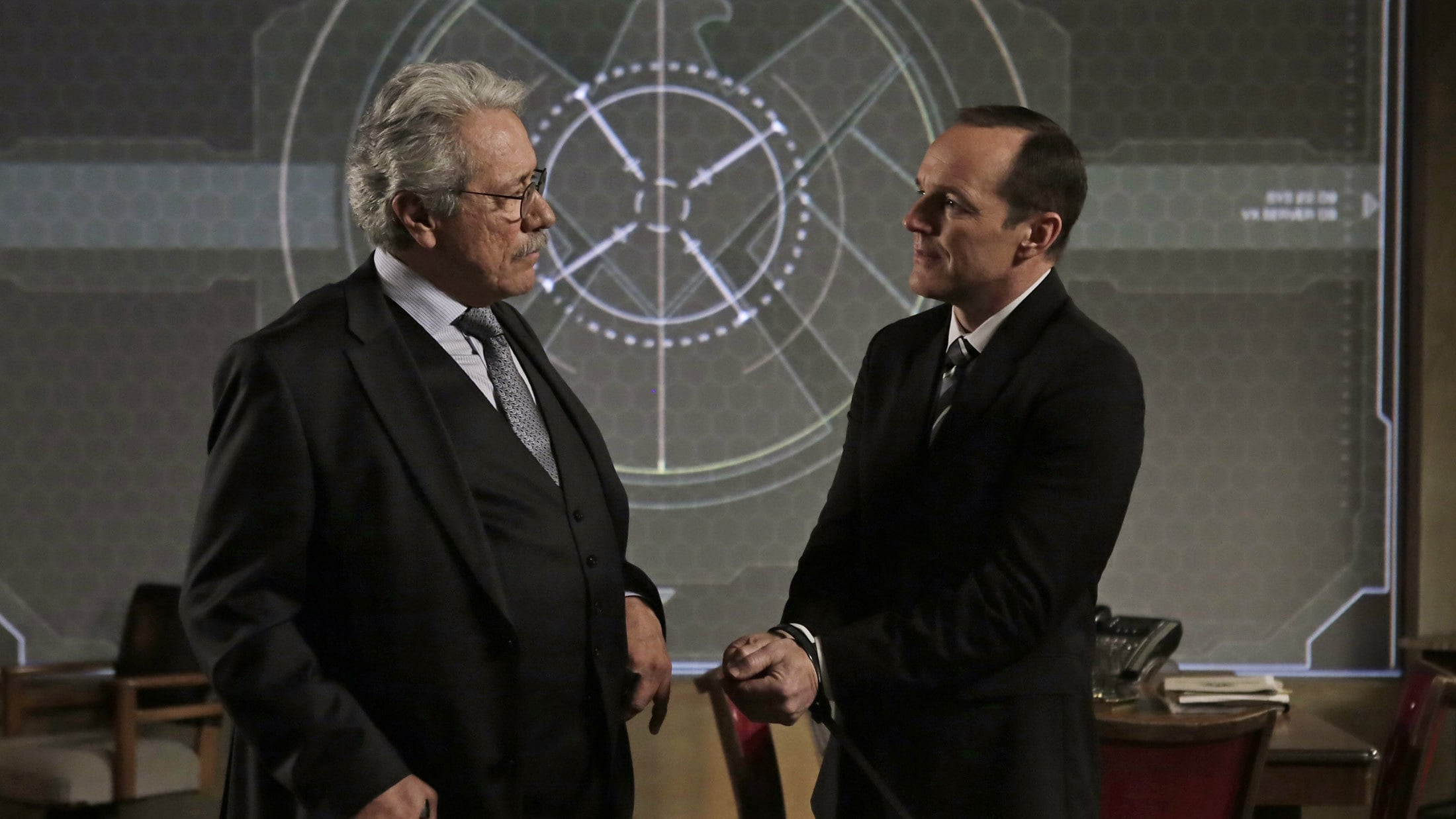 Marvel's Agents of S.H.I.E.L.D. Season 2 :Episode 15  One Door Closes