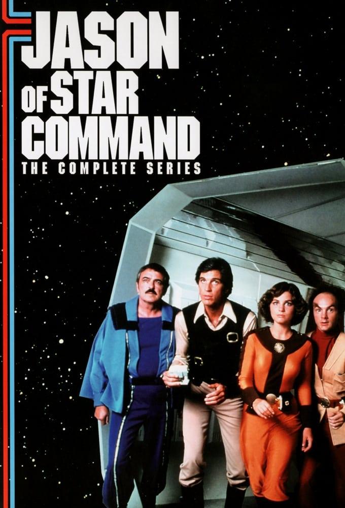 Jason of Star Command (1978)
