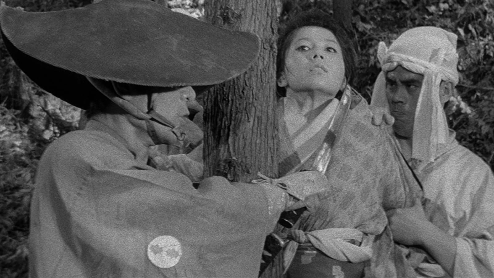 Le sabre de la bête (1965)