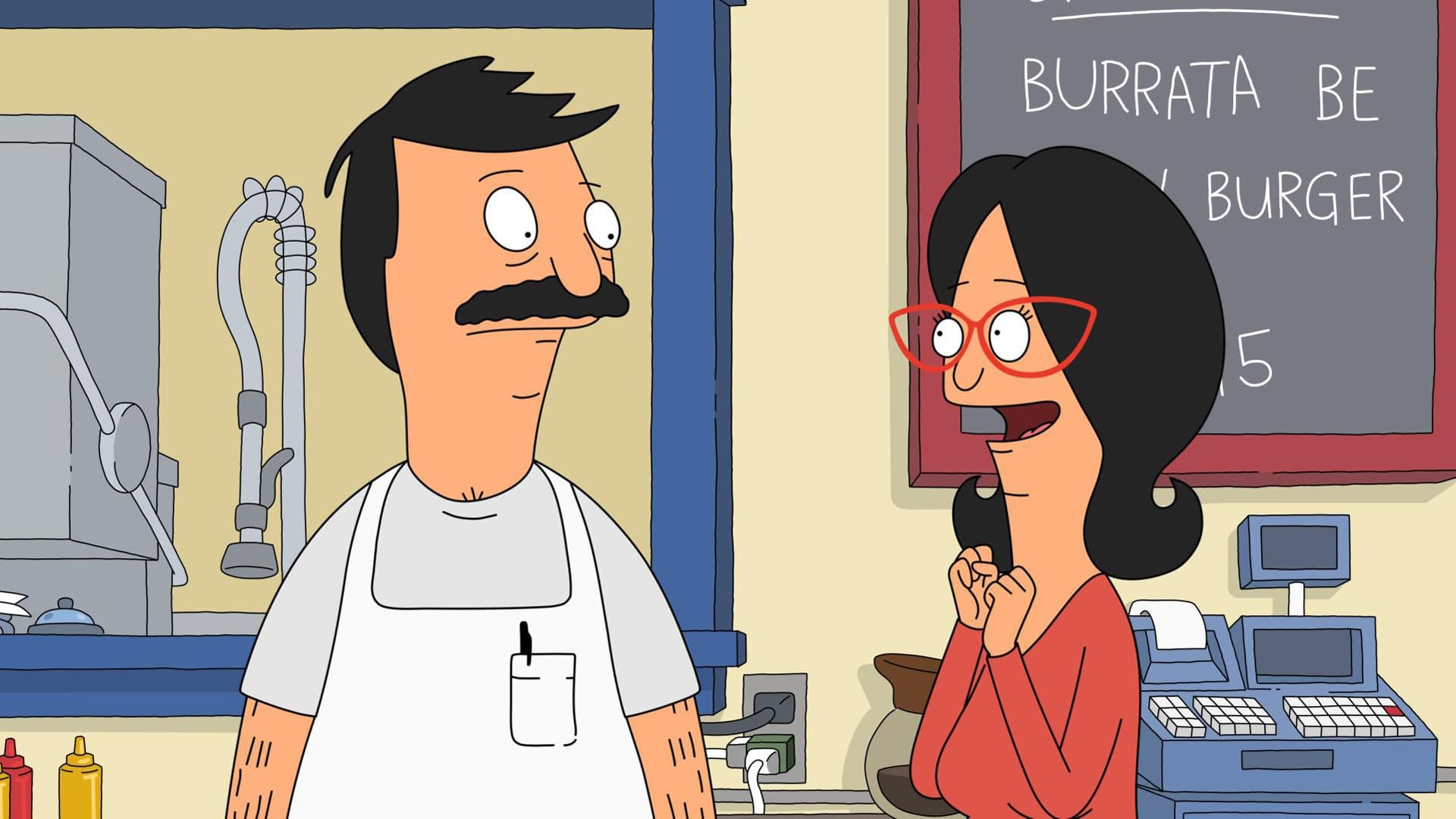 Bob\'s Burgers: Season 8-Episode 2 Openload Watch Online Full Episode ...