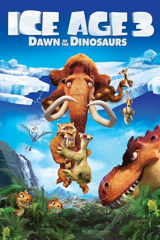 Ice Age 3 Ganzer Film