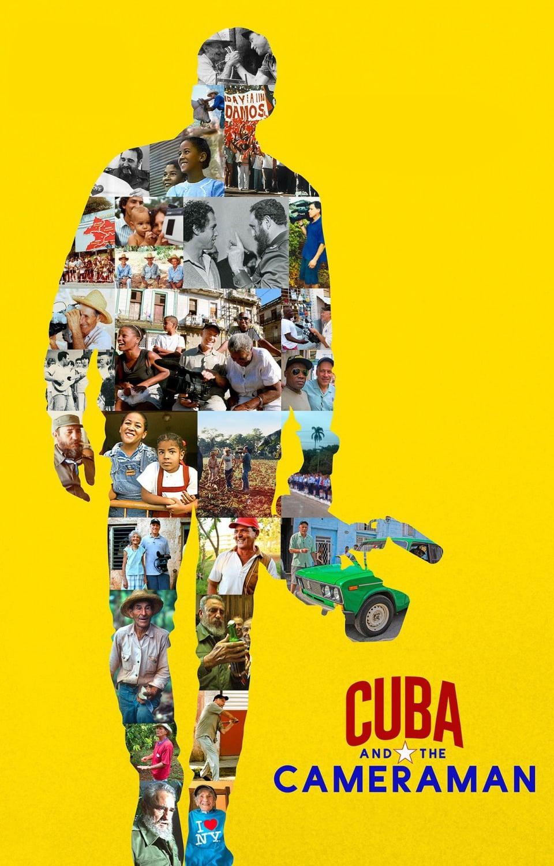 Cuba e o Cameraman – Legendado (2017)