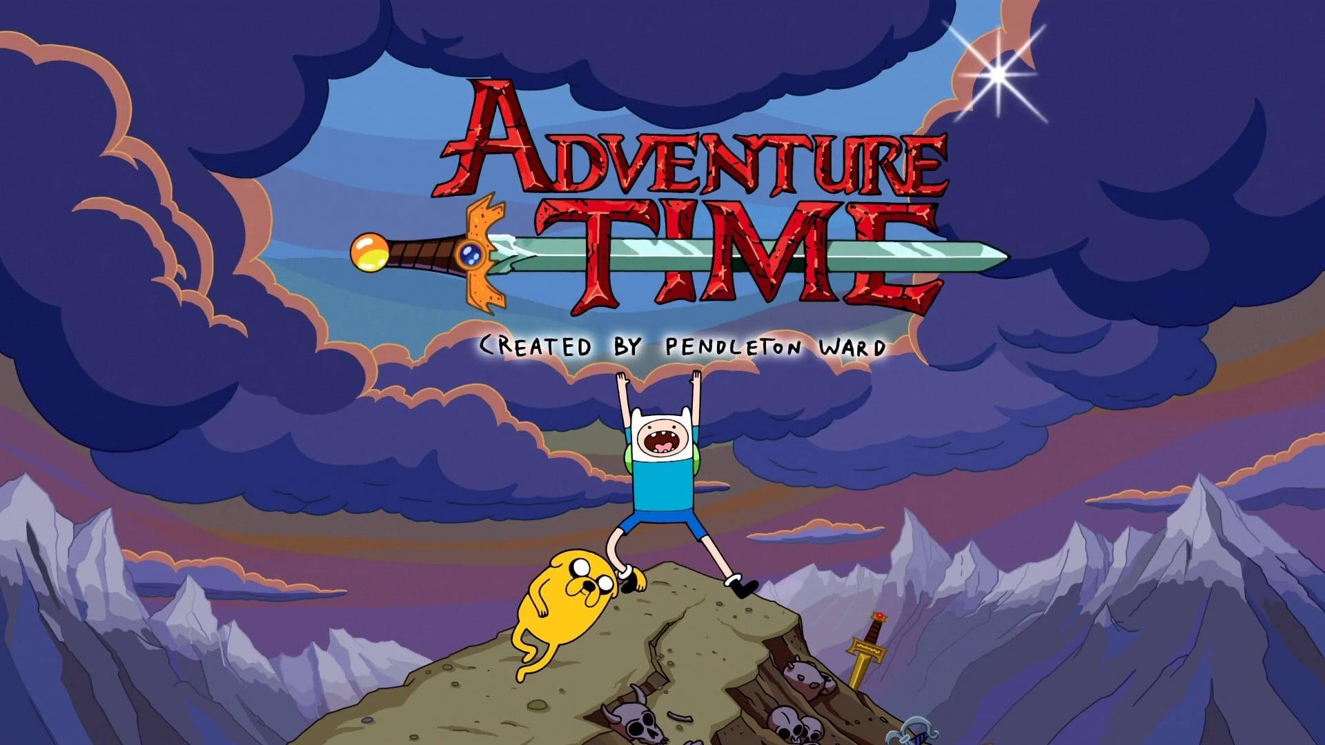 Adventure Time - Season 7