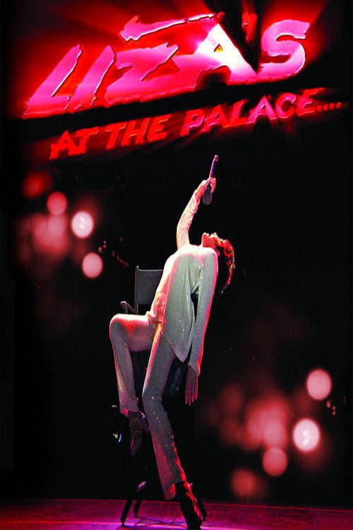 Liza Minnelli: Liza's at The Palace (2009)