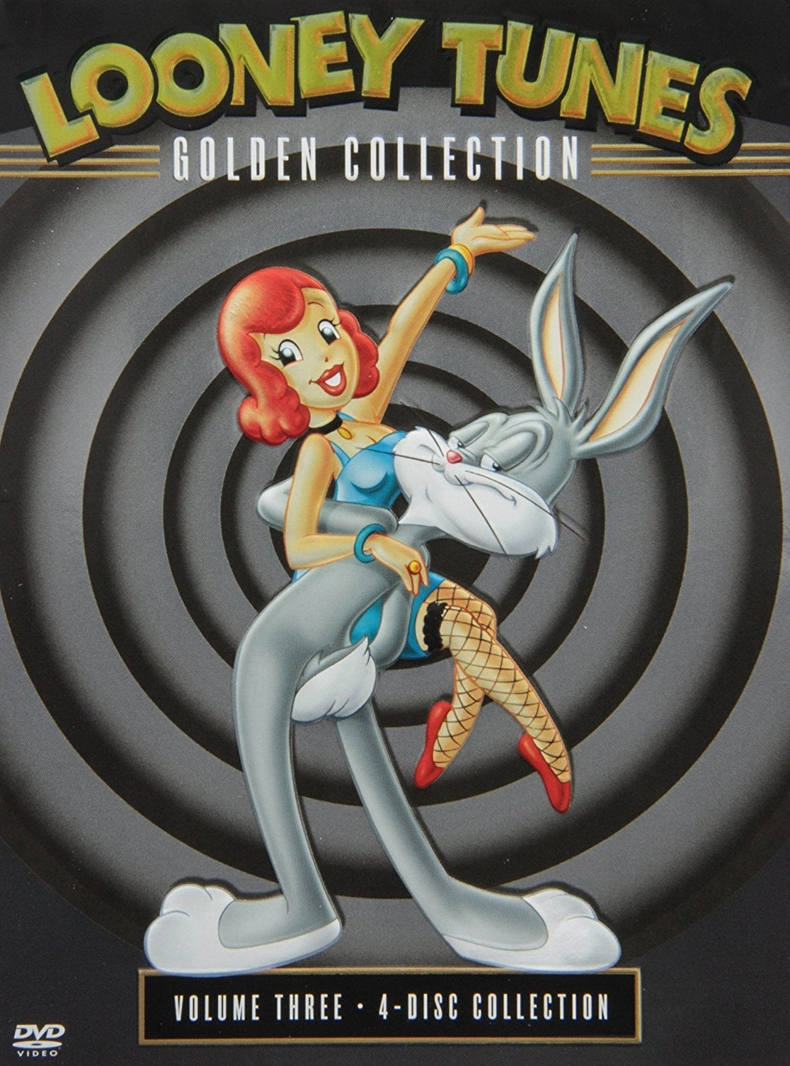 Ver Looney Tunes Golden Collection Vol. 3 Online HD Español ()