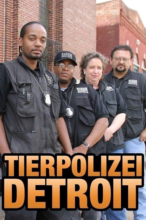 Animal Cops: Detroit (2002)