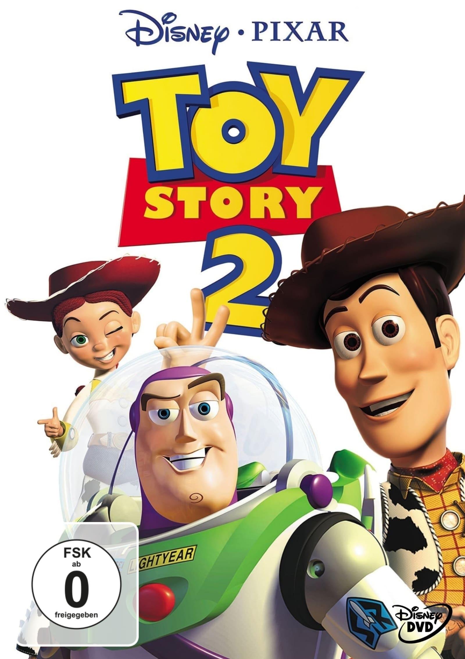 Toy Story 2 Ganzer Film Deutsch