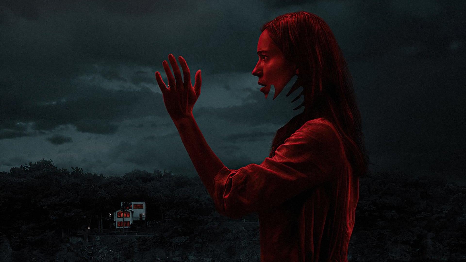 La Casa Oscura (2021)