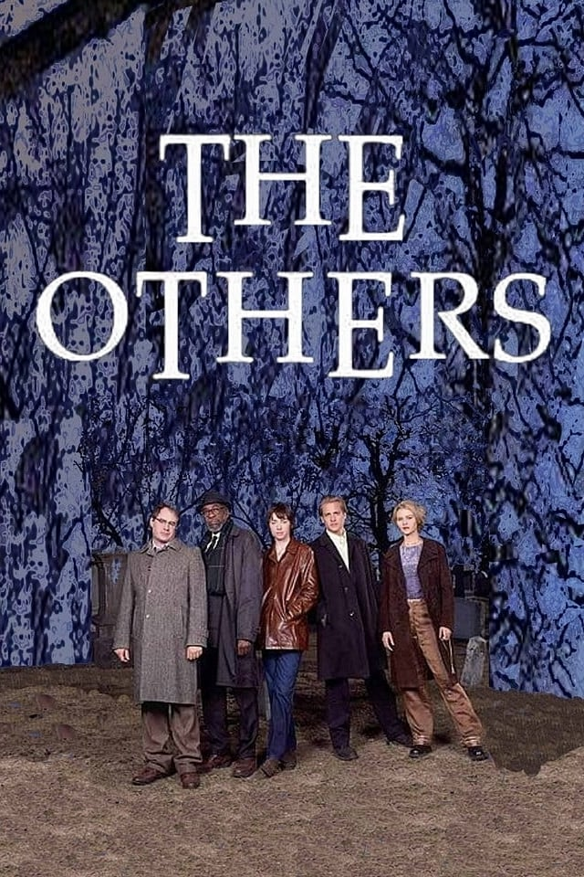 The Others TV Shows About Paranormal Phenomena