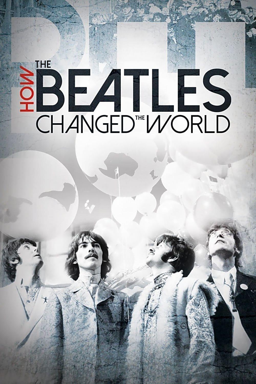 Como os Beatles Mudaram o Mundo Legendado