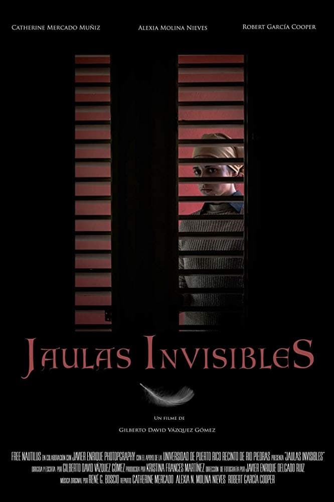Invisible Cages (2018)