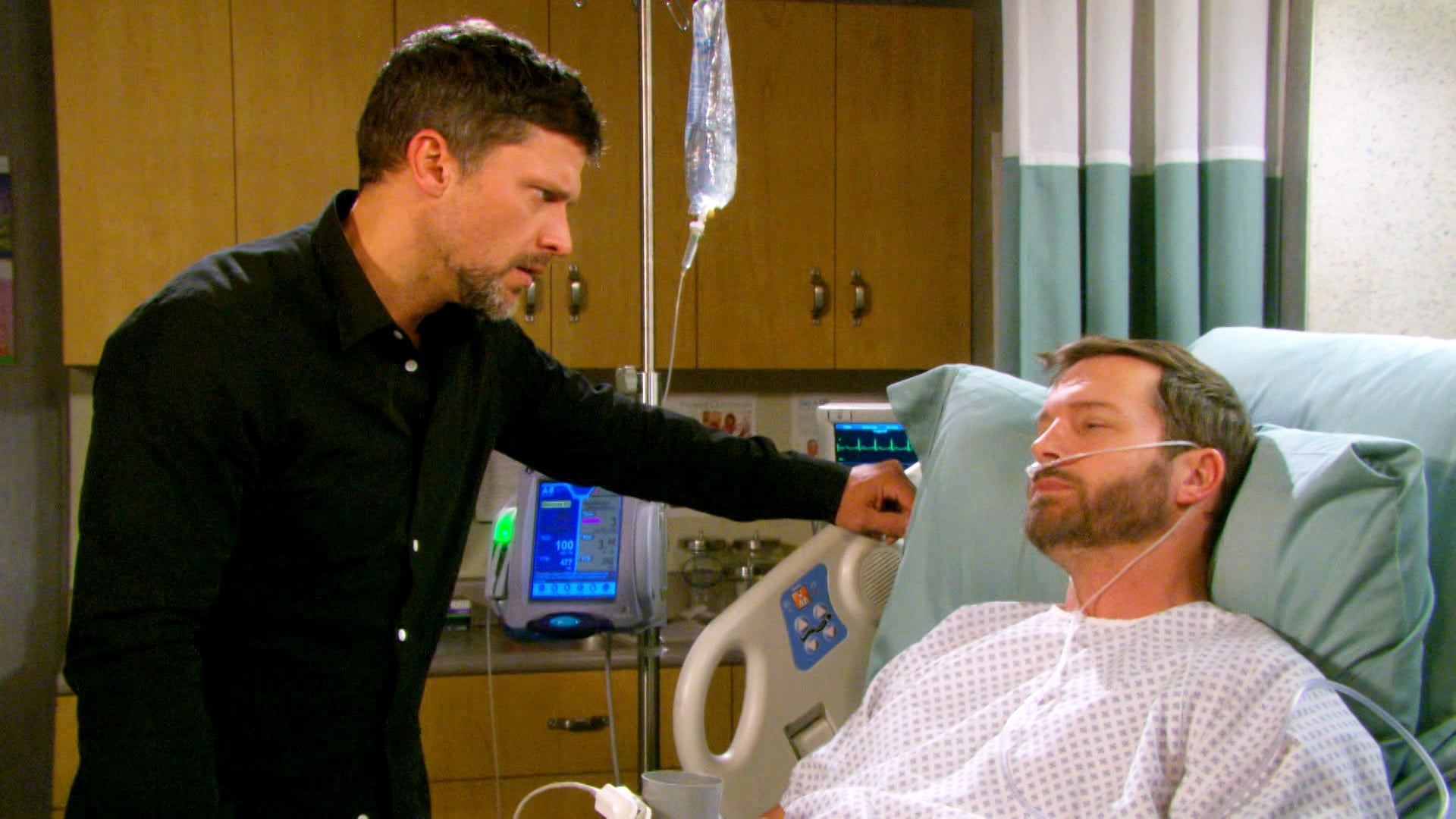Days of Our Lives Season 52 :Episode 161  Friday May 5, 2017