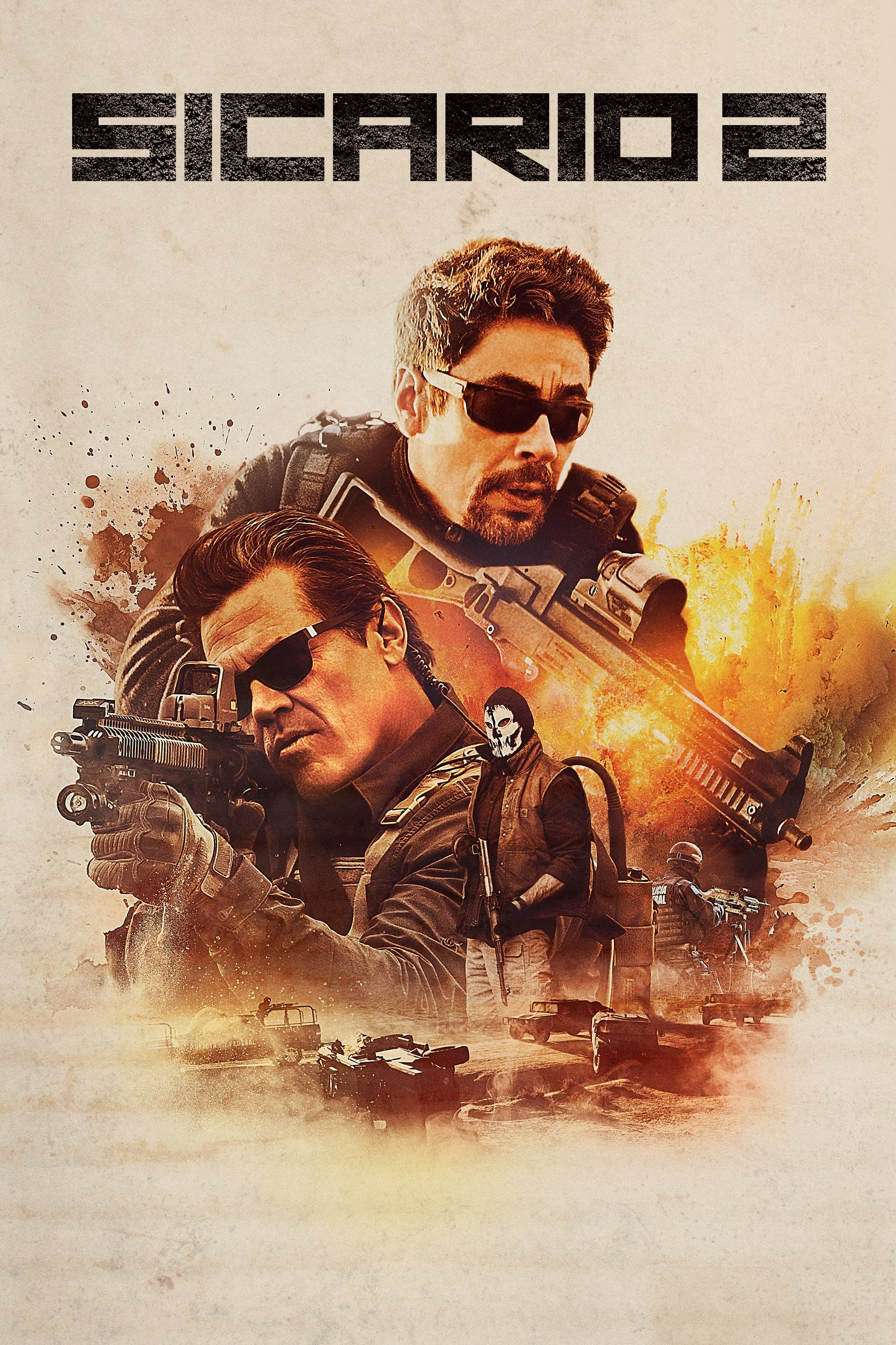 Sicario 2 Ganzer Film Deutsch