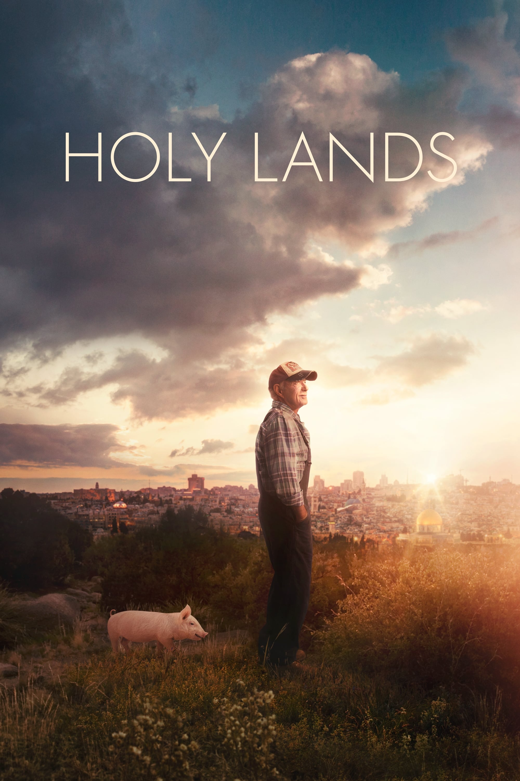 Holy Lands - Mator